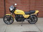 1980 Honda MODEL CB750F 2nd GENERATION 750 TWIN OHC SUPER BIKE, Honda motorcycle for sale, vintage honda motorcycle