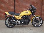 1980 Honda MODEL CB750F 2nd GENERATION 750 TWIN OHC SUPER BIKE,vintage Honda motorcycle for sale