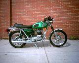 1979 BONNEVILLE T140E EUROPEAN UK MODEL, vintage Triumph motorcycle for sale